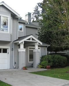 Trailhead Communities Single Family & Townhome Ashford Park 3